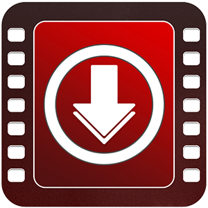 Video Downloader Professional лого